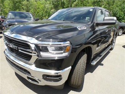 2019 Ram 1500 Crew Cab 4x4,  Pickup #1D97006 - photo 3