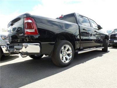 2019 Ram 1500 Crew Cab 4x4,  Pickup #1D97006 - photo 6