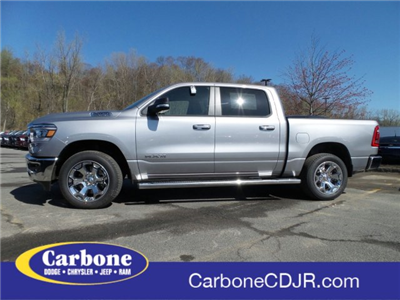 2019 Ram 1500 Crew Cab 4x4,  Pickup #1D97012 - photo 1