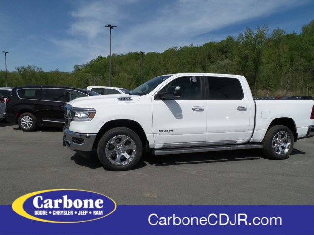 2019 Ram 1500 Crew Cab 4x4,  Pickup #1D97013 - photo 1