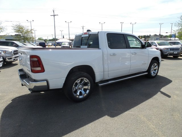 2019 Ram 1500 Crew Cab 4x4,  Pickup #1D97013 - photo 2