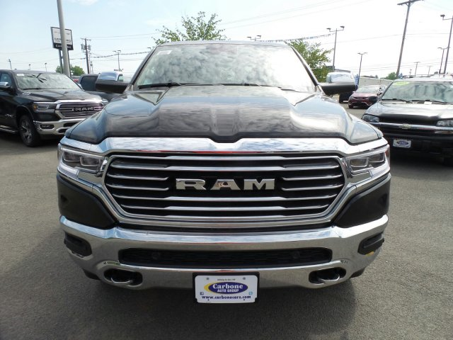 2019 Ram 1500 Crew Cab 4x4,  Pickup #1D97016 - photo 3