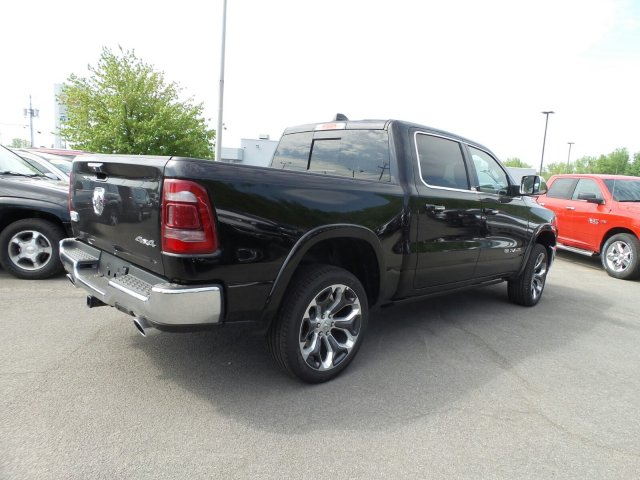 2019 Ram 1500 Crew Cab 4x4,  Pickup #1D97016 - photo 2