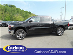2019 Ram 1500 Crew Cab 4x4,  Pickup #1D97016 - photo 1