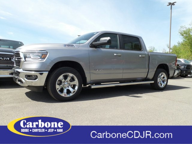 2019 Ram 1500 Crew Cab 4x4,  Pickup #1D97018 - photo 1
