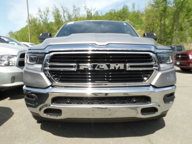 2019 Ram 1500 Crew Cab 4x4,  Pickup #1D97018 - photo 3