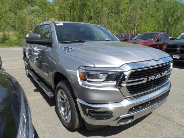 2019 Ram 1500 Crew Cab 4x4,  Pickup #1D97018 - photo 4