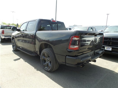 2019 Ram 1500 Crew Cab 4x4,  Pickup #1D97021 - photo 2