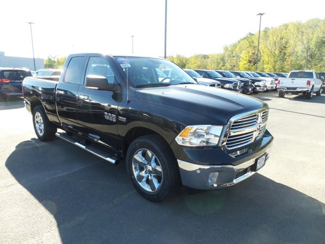 2017 Ram 1500 Quad Cab 4x4, Pickup #859054 - photo 3