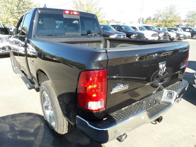 2017 Ram 1500 Quad Cab 4x4, Pickup #859054 - photo 2
