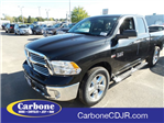 2017 Ram 1500 Quad Cab 4x4, Pickup #859054 - photo 1