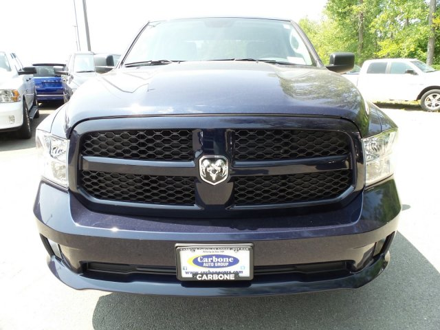 2018 Ram 1500 Quad Cab 4x4,  Pickup #JS310326 - photo 3