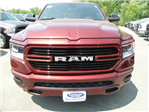 2019 Ram 1500 Crew Cab 4x4,  Pickup #KN550121 - photo 3