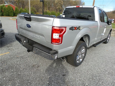 2018 F-150 Super Cab 4x4 Pickup #B00273 - photo 5