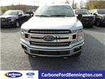 2018 F-150 Super Cab 4x4 Pickup #B00273 - photo 1