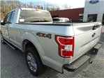 2018 F-150 Super Cab 4x4 Pickup #B00273 - photo 2