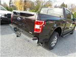 2018 F-150 Crew Cab 4x4 Pickup #B07209 - photo 5