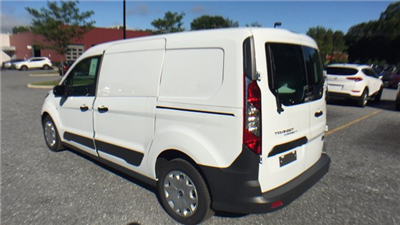 2017 Transit Connect, Cargo Van #Y174006 - photo 2