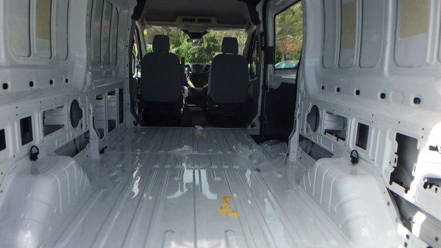 2018 Transit 250 Medium Roof, Cargo Van #Y174401 - photo 2