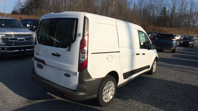 2018 Transit Connect, Cargo Van #Y174402 - photo 5