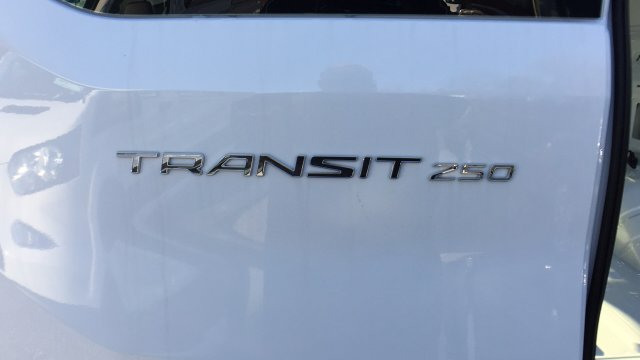 2018 Transit 250 Low Roof, Cargo Van #Y174403 - photo 26
