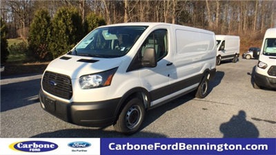 2018 Transit 250 Cargo Van #Y174403 - photo 1