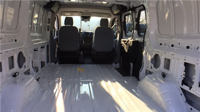 2018 Transit 250 Cargo Van #Y174403 - photo 2