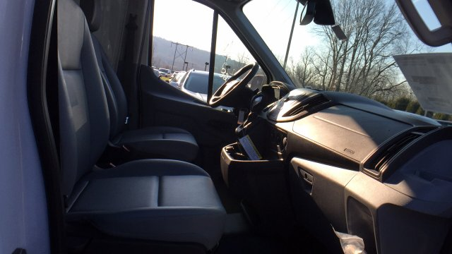 2018 Transit 250 Medium Roof, Cargo Van #Y174406 - photo 22
