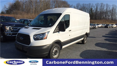 2018 Transit 250, Cargo Van #Y174406 - photo 1