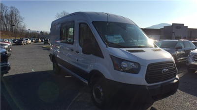 2018 Transit 250, Cargo Van #Y174406 - photo 4
