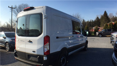 2018 Transit 250, Cargo Van #Y174406 - photo 5