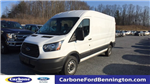 2018 Transit 250 Medium Roof, Cargo Van #Y174406 - photo 1