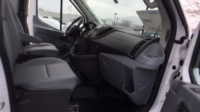 2018 Transit 250 Medium Roof, Cargo Van #Y174408 - photo 23