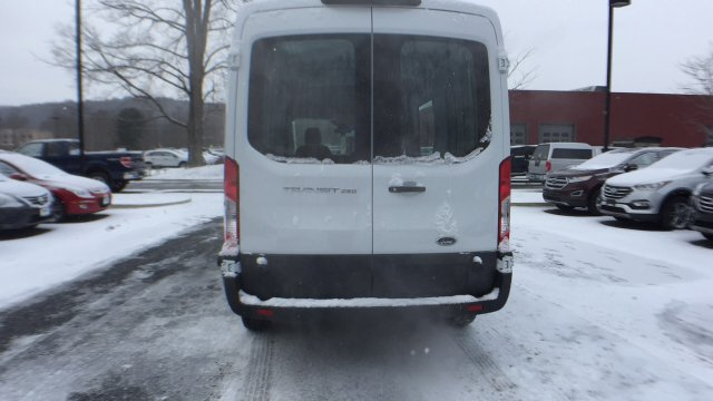 2018 Transit 250 Medium Roof, Cargo Van #Y174408 - photo 6