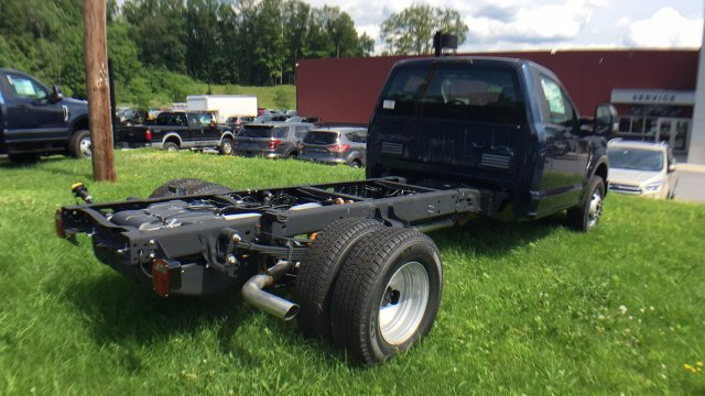 2017 F-350 Regular Cab DRW, Cab Chassis #Y177200 - photo 5