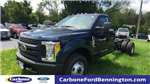 2017 F-350 Regular Cab DRW, Cab Chassis #Y177200 - photo 1