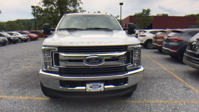 2017 F-350 Regular Cab 4x4, Ford Pickup #Y177296 - photo 3