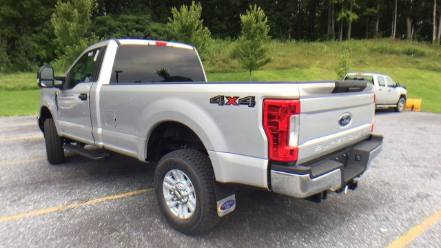 2017 F-350 Regular Cab 4x4, Ford Pickup #Y177296 - photo 2