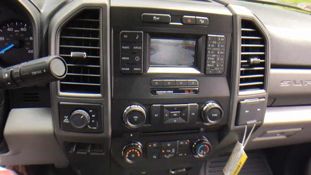 2017 F-250 Regular Cab 4x4, Pickup #Y177301 - photo 21