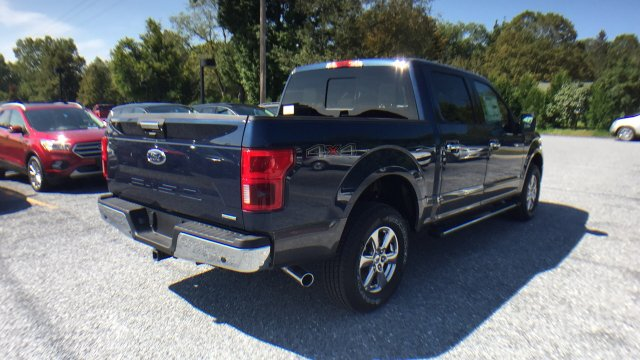 2018 F-150 Crew Cab 4x4 Pickup #Y177316 - photo 5
