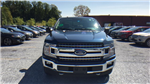 2018 F-150 Crew Cab 4x4 Pickup #Y177316 - photo 3