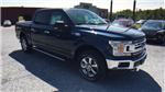 2018 F-150 Crew Cab 4x4 Pickup #Y177316 - photo 4