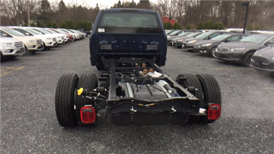 2017 F-350 Regular Cab DRW Cab Chassis #Y177323 - photo 6