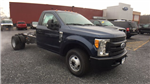 2017 F-350 Regular Cab DRW Cab Chassis #Y177323 - photo 4