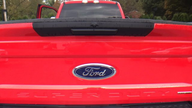 2017 F-250 Regular Cab 4x4 Pickup #Y177332 - photo 28