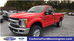 2017 F-250 Regular Cab 4x4 Pickup #Y177332 - photo 1