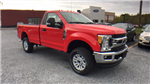2017 F-250 Regular Cab 4x4 Pickup #Y177332 - photo 4