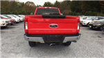 2017 F-250 Regular Cab 4x4 Pickup #Y177332 - photo 6