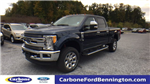 2017 F-250 Crew Cab 4x4 Pickup #Y177333 - photo 1