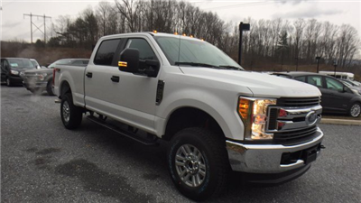 2017 F-250 Crew Cab 4x4, Pickup #Y177355 - photo 4